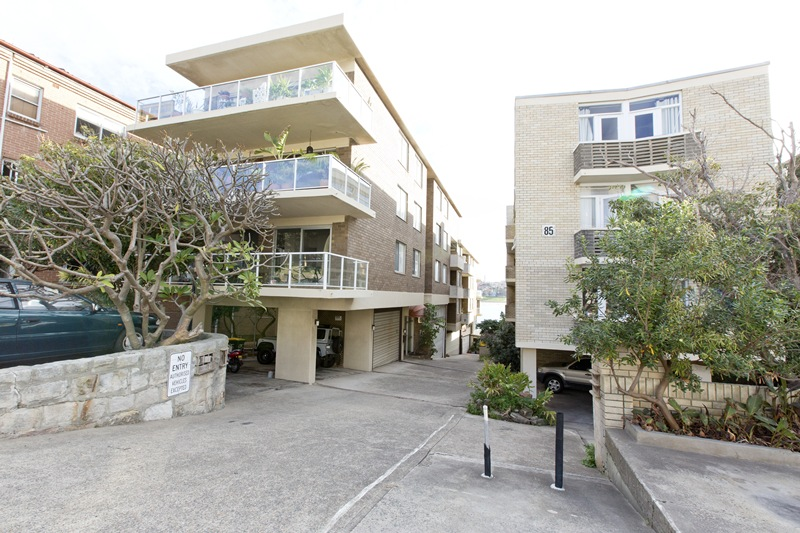 Dawn Property 187 6 89 Ramsgate Avenue Bondi Beach
